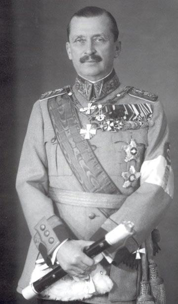 Mannerheim. Маннергейм.