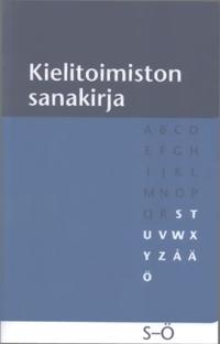 kielitoimistonsanakirja3